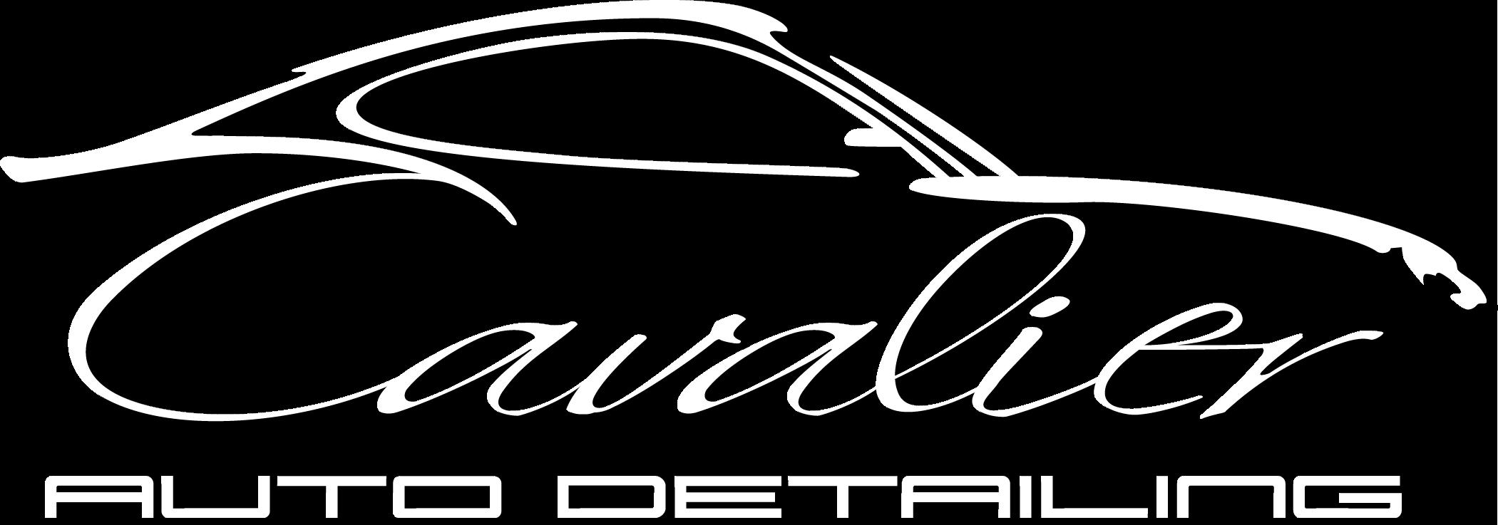 Cavalier Auto Detailing